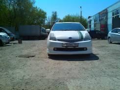 Обвес кузова аэродинамический. Toyota Prius, ZVW30, ZVW30L, NHW20 Двигатели: 2ZRFXE, 1NZFXE. Под заказ