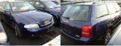 Audi A4. UNIBERSAL, ART