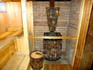 Охотничья баня на дровах (р-он Днепровской) 800 руб. /час