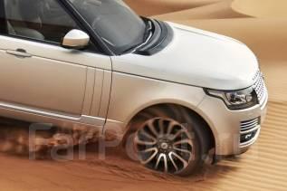"""Range Rover. 9.0x22"""", 5x120.00, ET50, ЦО 72,0мм."""