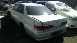 Toyota Mark II. GX100, 1GBEMS