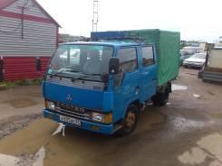 Mitsubishi Canter. Грузовик, 3 600куб. см., 2 000кг., 4x2