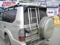 Лестницы на заднюю дверь Toyota Prado 90.95