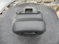 Панель рулевой колонки. Honda Fit, GE6 Двигатель L13A