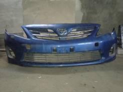 Фара. Toyota Corolla, ZRE151