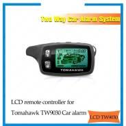ЖК брелок TW-9020, TW-9030, TW-7010, TW-4000, LR-1010LC, TZ-9030