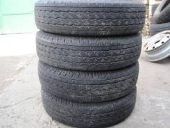 Bridgestone Duravis. Летние, износ: 20%, 4 шт