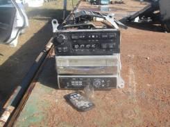 Магнитола Panasonic Япония с выдвижным экраном CD MP3
