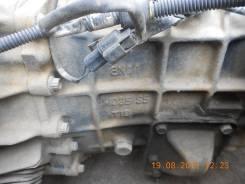 Механическая коробка переключения передач. Mitsubishi Canter, FE638E Двигатель 4D35