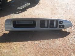Блок управления стеклоподъемниками. Toyota Mark II, GX110