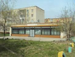 Продается здание магазина в Спасске-Дальнем