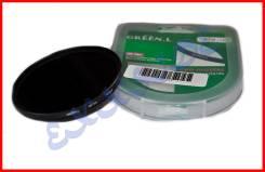 Фильтр инфракрасный IR 720nm 62mm Green. L. диаметр 62 мм