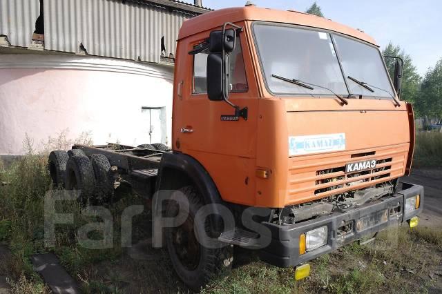 КАМАЗ 53229. Продам Камаз, 2 400 куб. см., 15 000 кг.