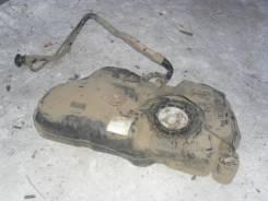 Бак топливный. Mazda Demio, DE3FS, DE5FS Двигатель ZJVE