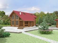 Проектирование деревянных домов. Брус, бревно.