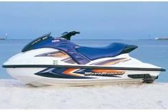 Yamaha GP1300R. Год: 2005 год