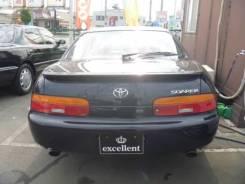 Спойлер. Toyota Soarer, JZZ30