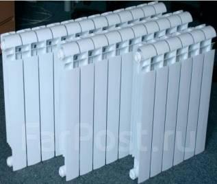 Замена радиаторов отопления по сниженным ценам Акция до конца Сентября