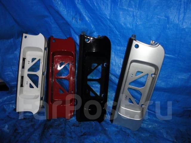 Вставка багажника. Toyota Celica, ST202, ST203, ST205, ST202C