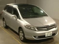 Honda Airwave. GJ2, L15A