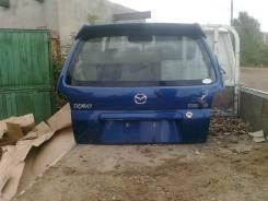 Mazda Demio DW5W. Mazda Demio, DW5W