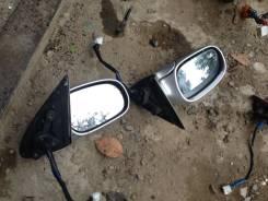 Зеркало заднего вида боковое. Toyota Aristo, JZS147