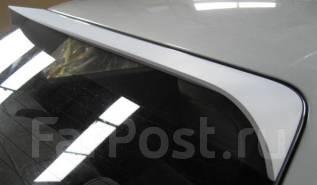 Спойлер на заднее стекло. Toyota Cresta. Под заказ