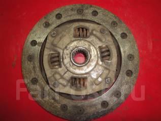 Диск сцепления. Nissan Vanette, KHC120 Двигатель A15S