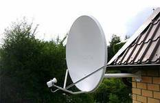 Установка антенн Спутниковое телевидение НТВ ПЛЮС, МТС, Телекарта!