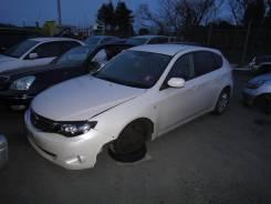 Subaru Impreza. GH2, EL15