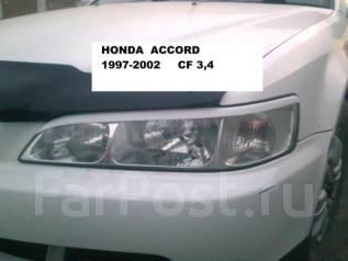 Накладка на фару. Honda Accord, CF3, CF4, CF5, CL1, CL3. Под заказ