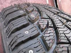 Pirelli Winter Carving Edge SUV. Зимние, шипованные, без износа, 4 шт