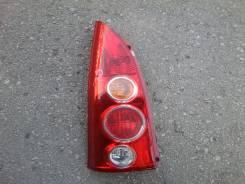 Стоп-сигнал. Mazda Premacy, CP8W Двигатель FPDE
