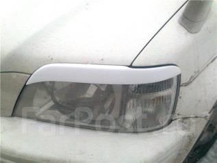 Накладка на фару. Honda CR-V. Под заказ