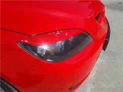 Накладка на фару. Mazda Mazda3, BK Двигатели: MZR, LF17, L3VE, Z6, ZJVE, MZCD, Y601. Под заказ