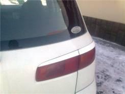 Накладка на фару. Mazda Demio, DY5R, DY3R, DY5W, DY3W Двигатели: ZYVE, ZJVE. Под заказ