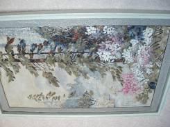 Картина сакура