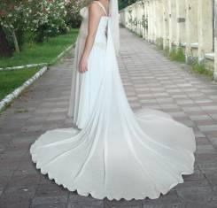 Свадебные платья Ампир.