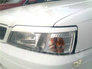 Накладка на фару. Nissan Bluebird, ENU14, EU14, HNU14, HU14, QU14, SU14. Под заказ