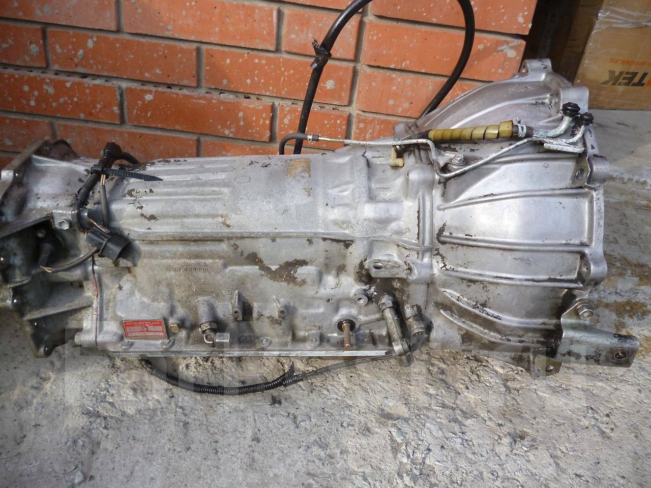 схема коробки передач тойота 03-72l