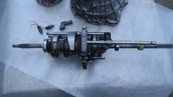 Механическая коробка переключения передач. Nissan Skyline