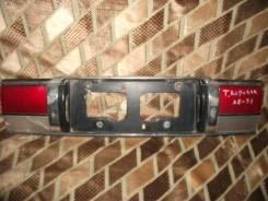 Вставка багажника. Toyota Corolla, AE91, AE92, AE95, AE90