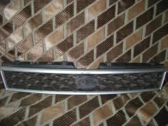Решетка радиатора. Subaru Legacy, BFA, BCA, BC2, BF5, BFB, BF3, BC5, BC3, BC4, BF7