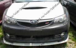 Губа. Subaru Impreza, GRB, GRF