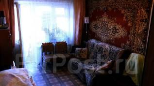 3-комнатная, улица Шмаковская 34. Железнодорожный, частное лицо, 52 кв.м. Интерьер
