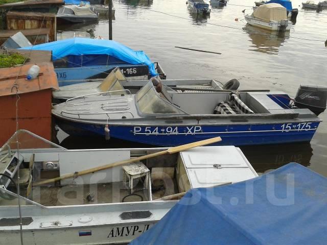 продажа лодок амур в хабаровске