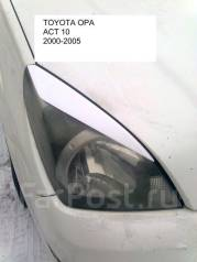 Накладка на фару. Toyota Opa. Под заказ