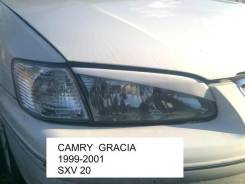 Накладка на фару. Toyota Camry Gracia, SXV20, MCV25, SXV25, MCV21 Двигатели: 5SFE, 2MZFE. Под заказ
