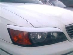 Накладка на фару. Toyota Vista Ardeo