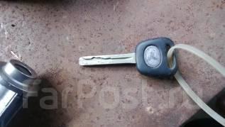 Ключ зажигания. Toyota Soarer, JZZ30